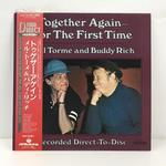 TOGETHER AGAIN/MEL TORME & BUDDY RICH