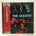 THE JAZZTET AT BIRDHOUSE/ART FARMER