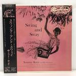 SWING AND SWAY/SAMMY KAYE