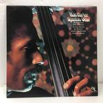 SPANISH BLUE/RON CARTER