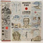 SHAVED FISH/JOHN LENNON