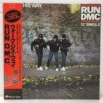 WALK THIS WAY/RUN DMC