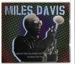 LIVE AT THE FILLMORE EAST/MILES DAVIS
