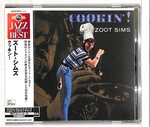 COOKIN'!/ZOOT SIMS