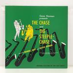THE CHASE AND THE STEEPLECHASE