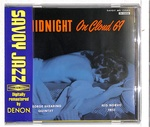 MIDNIGHT ON CLOUD 69/GEORGE SHEARING