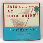 JASS AT OHIO UNION/GEORGE LEWIS