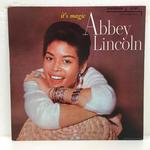 IT'S MAGIC/ABBEY LINCOLN