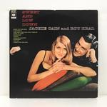 SWEET AND LOW DOWN/JACKIE CAIN AND ROY KRAL
