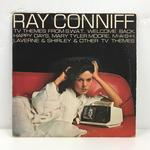 THEME FROM S.W.A.T. AND OTHER TV THEMES/RAY CONNIFF