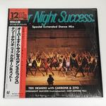OVERNIGHT SUCCESS/TERI DESARIO