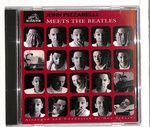 MEETS THE BEATLES/JOHN PIZZARELLI