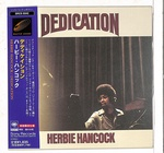 DEDICATION/HERBIE HANCOCK