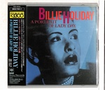 A PORTRAIT OF LADY DAY/BILLIE HOLIDAY