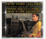 NEW YORK LULLABY/FRANCESCO CAFISO