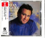 SPRING IS HERE/STAN GETZ
