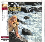 CALIFORNIA DREAMING/WES MONTGOMERY