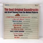 THE BEST ORIGINAL SOUNDTRACKS