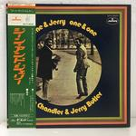 GENE & JERRY ONE & ONE/GENE CHANDLER & JERRY BUTLER