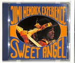SWEET ANGEL/JIMI HENDRIX