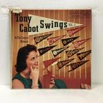 SWINGS ON THE CAMPUS VOLUME 2 MIDWEST/TONY CABOT