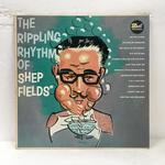THE RIPPLING RHYTHM OF SHEP FIELDS