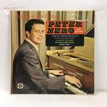 OUR LOVE IS HERE TO STAY/PETER NERO