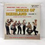 MINSTREL TIME WITH THE DUKES OF DIXIELAND VOL.5