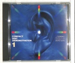 COMPACT DISC DEMONSTRATION VOL.1