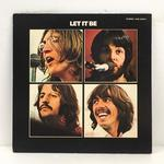 LET IT BE/THE BEATLES
