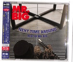 NEXT TIME AROUND BEST OF MR. BIG