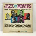 JAZZ FROM THE MOVIES
