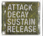 ATTACK DECAY SUSTAIN RELEASE/SIMIAN MOBILE DISCO