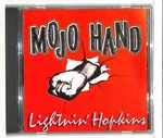 MOJO HAND/LIGHTNIN' HOPKINS