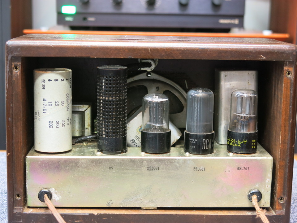 WE100F WESTERN ELECTRIC 画像