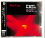 RED CLAY/FREDDIE HUBBARD