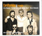 BLUE SUEDE SHOES A ROCKABILLY SESSION/CARL PERKINS & FRIENDS