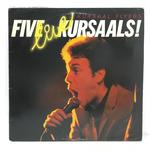 FIVE LIVE KURSAALS/KURSAAL FLYERS