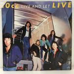 LIVE AND LET/10CC