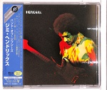 BAND OF GYPSYS/JIMI HENDRIX