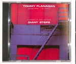 GIANT STEPS/TOMMY FLANAGAN