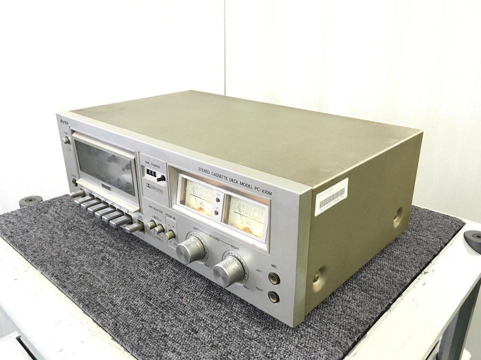 PC-X10M Aurex 画像