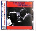 PAINTED FROM MEMORY/ELVIS COSTELLO WITH BURT BACHARACH