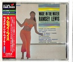 WADE IN THE WATER/RAMSEY LEWIS