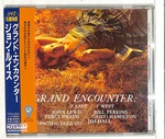 GRAND ENCOUNTER/2°EAST-3°WEST/JOHN LEWIS