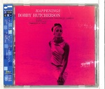 HAPPENINGS/BOBBY HUTCHERSON