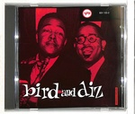 BIRD AND DIZ/CHARLIE PARKER