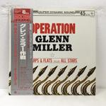 OPERATION GLENN MILLER/NOBUO HARA AND HIS SHARPS AND FLATS