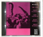THE CATS/TOMMY FLANAGAN & JOHN COLTRANE