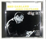 DIG IT !/RED GARLAND